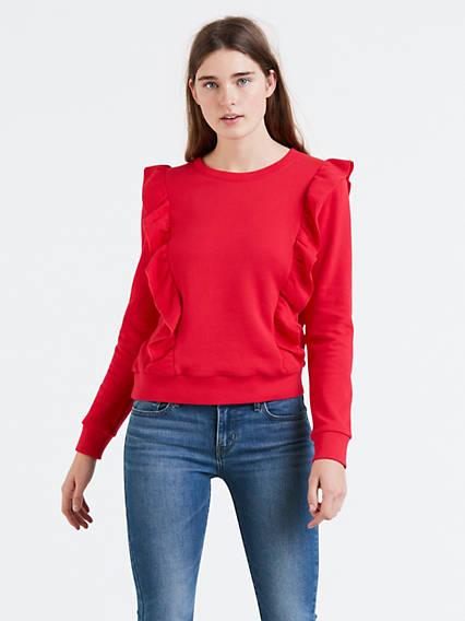 Jolie Sweatshirt