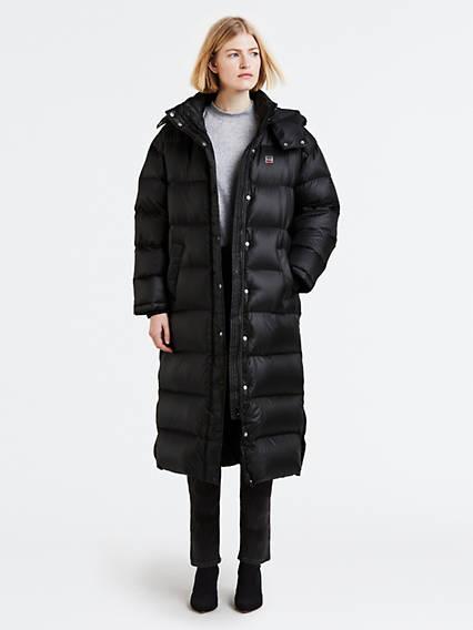 Tomo Puffer Coat