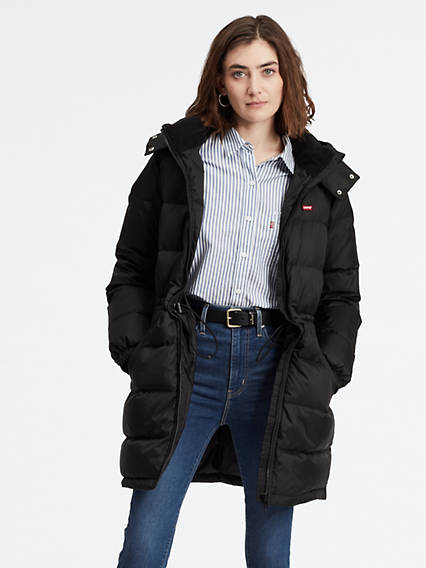8d075ea13580 Women's Coats & Jackets | Levi's Uk