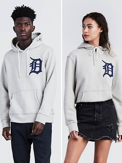 Levi's® MLB Pullover Hoodie