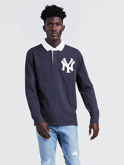Levi's® MLB Rugby Polo Shirt