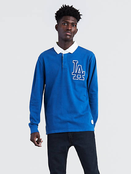 Los Angeles Dodgers Levis Mlb Collection Levis Us