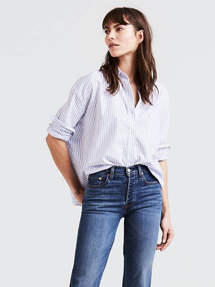 Darcy Shirt