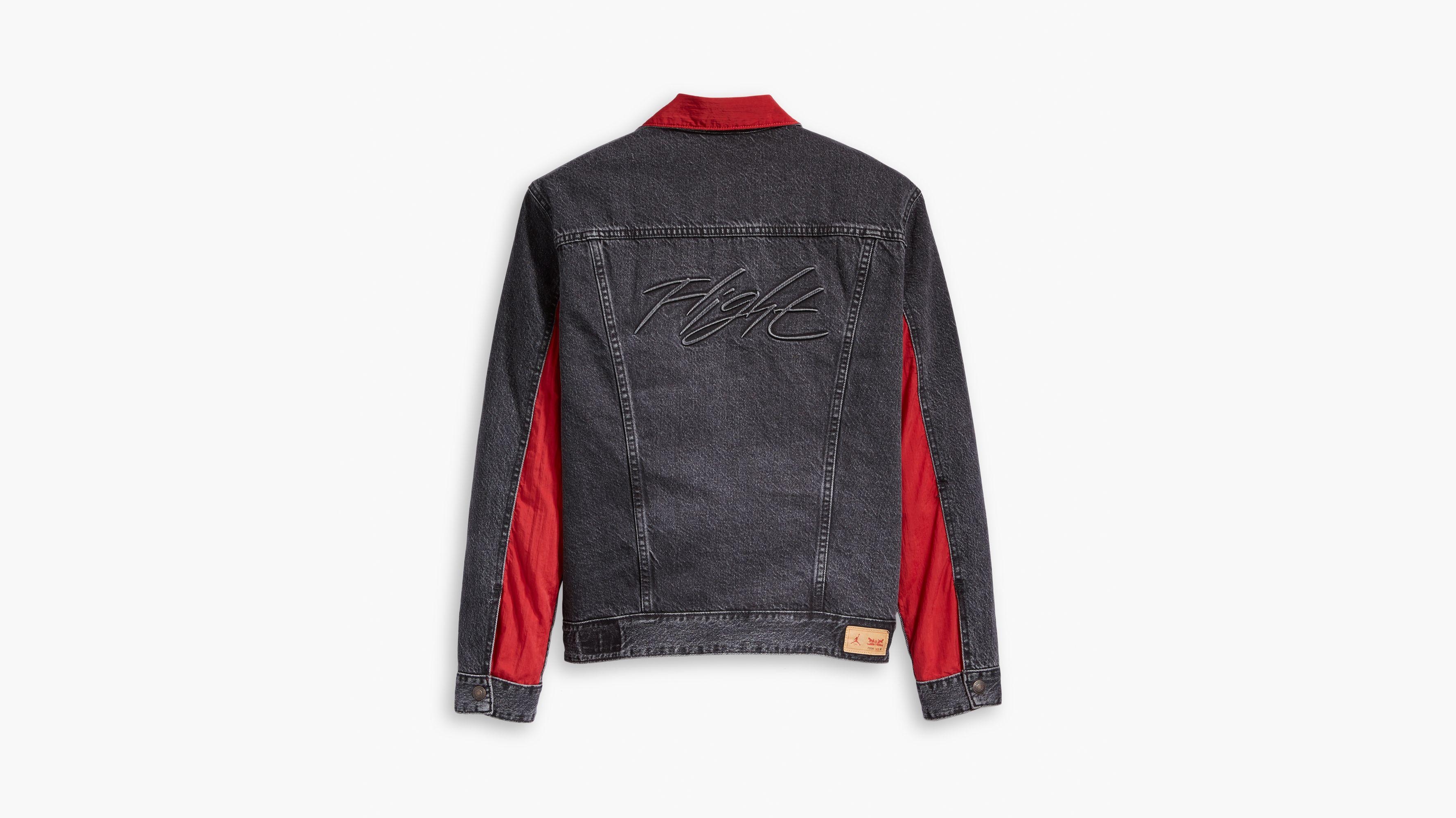 Nike Jordan Jacke Hoodie Gr.158 164 170 in 34121