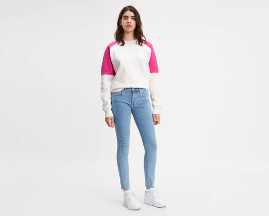 057e5dfd506 Mouse over image for a closer look. 711 Skinny Jeans ...