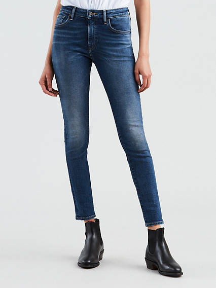 Levi's� Made & Crafted� 721 Jeans