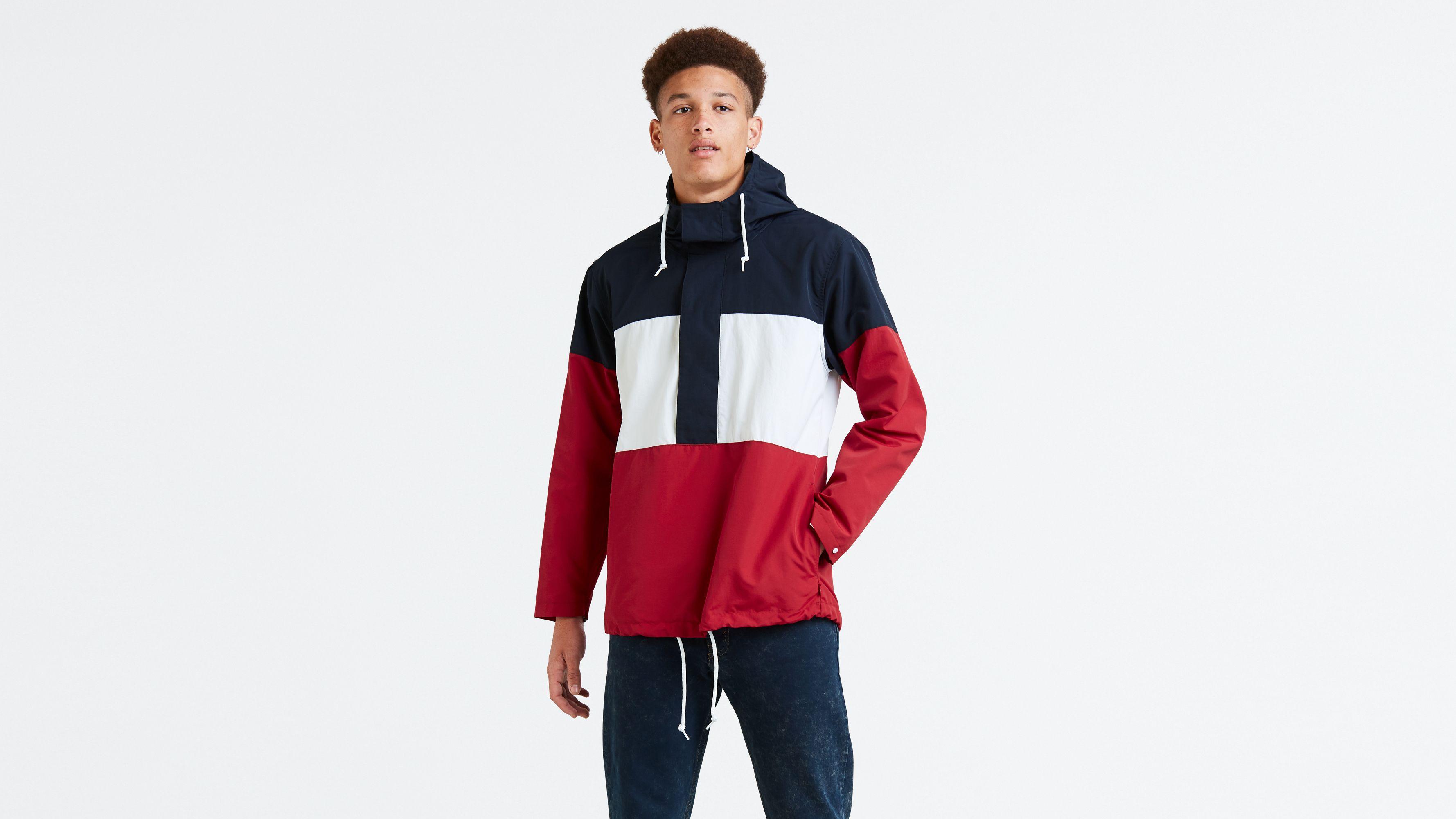 Men Denim Coats Men's For amp; Uk Jackets Levi's FgxCSn