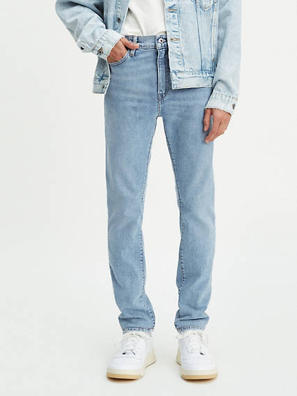Levi's® Made & Crafted® 510™ Skinny Fit Stretch Jeans