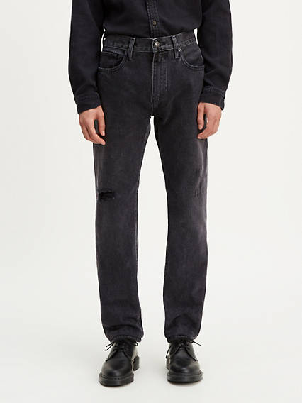 Levi's® Made & Crafted® Levi's® 502™ Regular Taper Fit Jeans