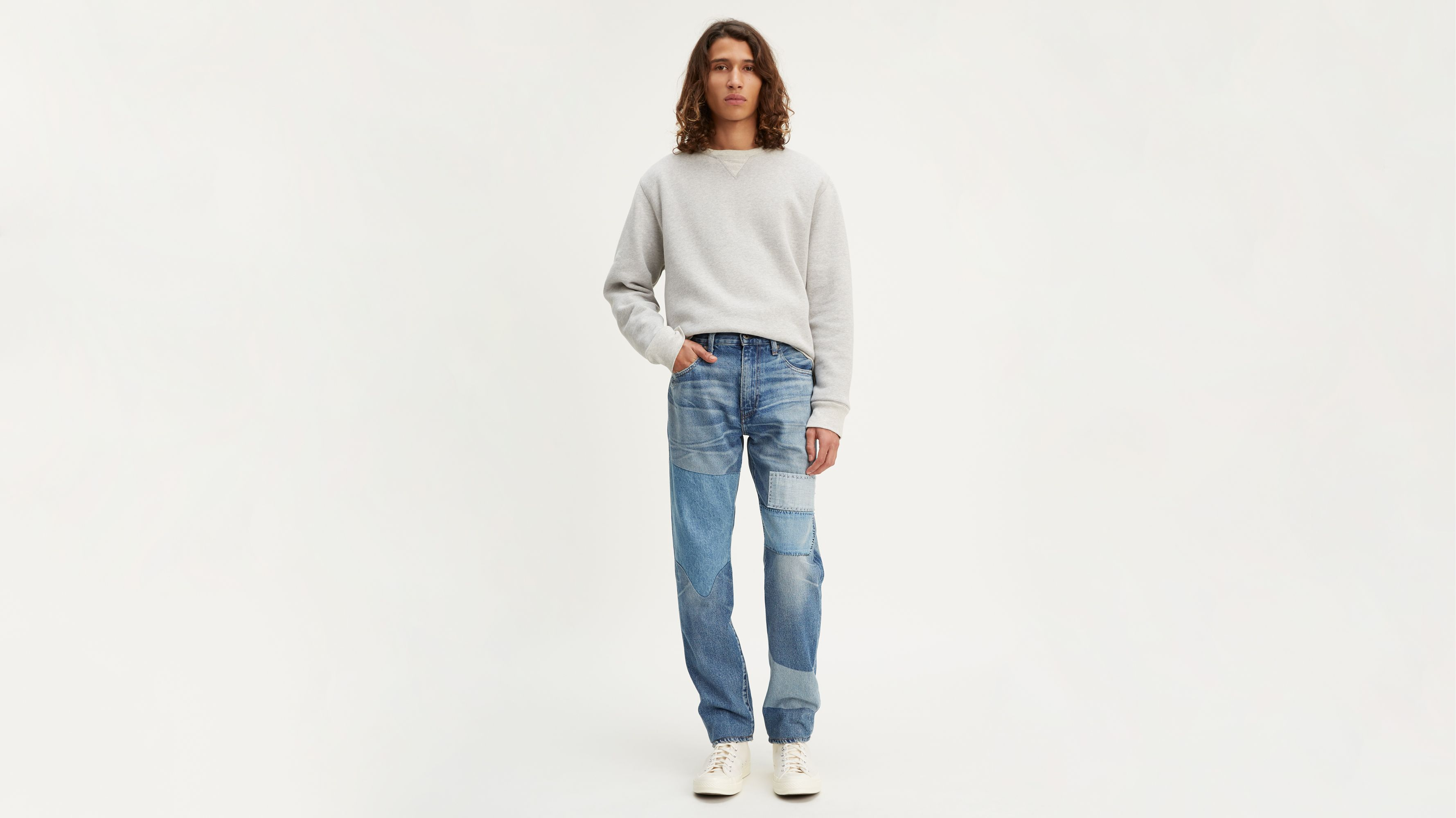Us amp; Men's Crafted® Made Levi's® Clothing gXwqxrqaz5