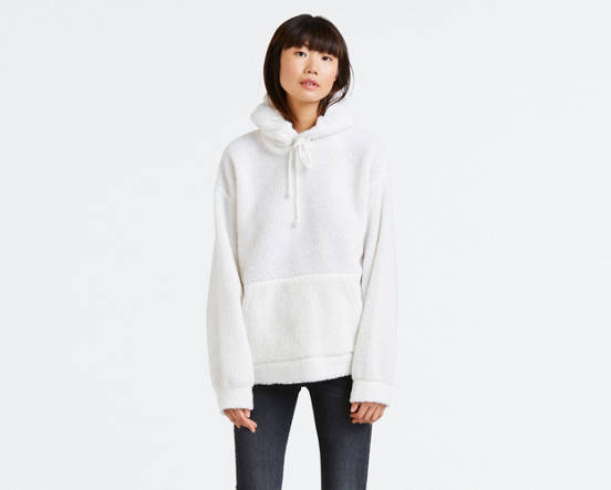 a1d44b11 Mouse over image for a closer look. Sherpa Hoodie Sherpa Hoodie