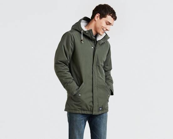 e6617945f Thermore Padded Parka Jacket