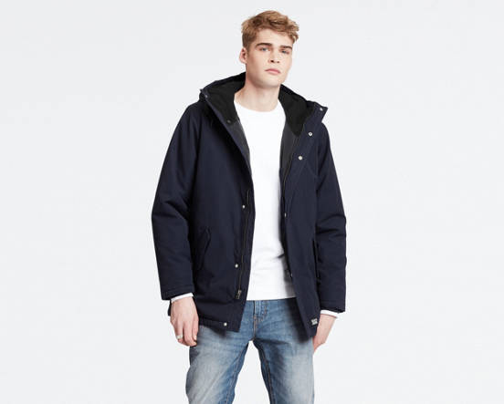 d785dfd58 Thermore Padded Parka