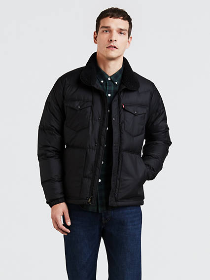 Down Barstow Puffer Coat
