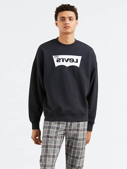 Line 8 Unisex Sweatshirt