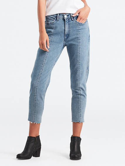 Line 8 Alt Mom Jeans