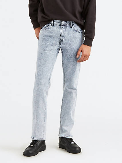 Line 8 Twist Slim Straight Jeans