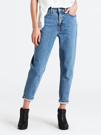 Levi's® Extra Mom Jeans