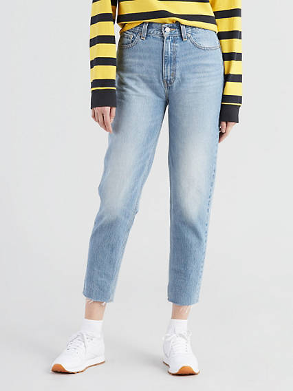 68a1c6870b9868 Women's Mom Jeans | Levi's® US