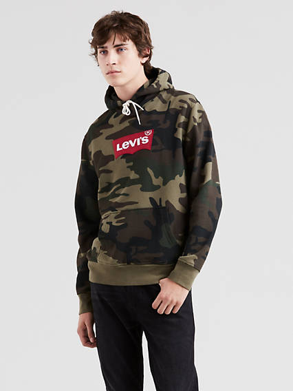 Levi's® Logo Hoodie