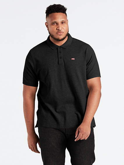 Levi'S Logo Polo (Big)