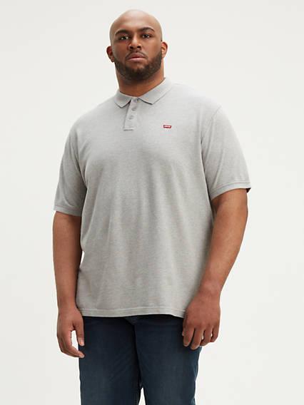 Levi's® Classic Logo Polo (Tall)