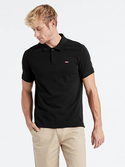 Levi's Logo Polo (Tall)