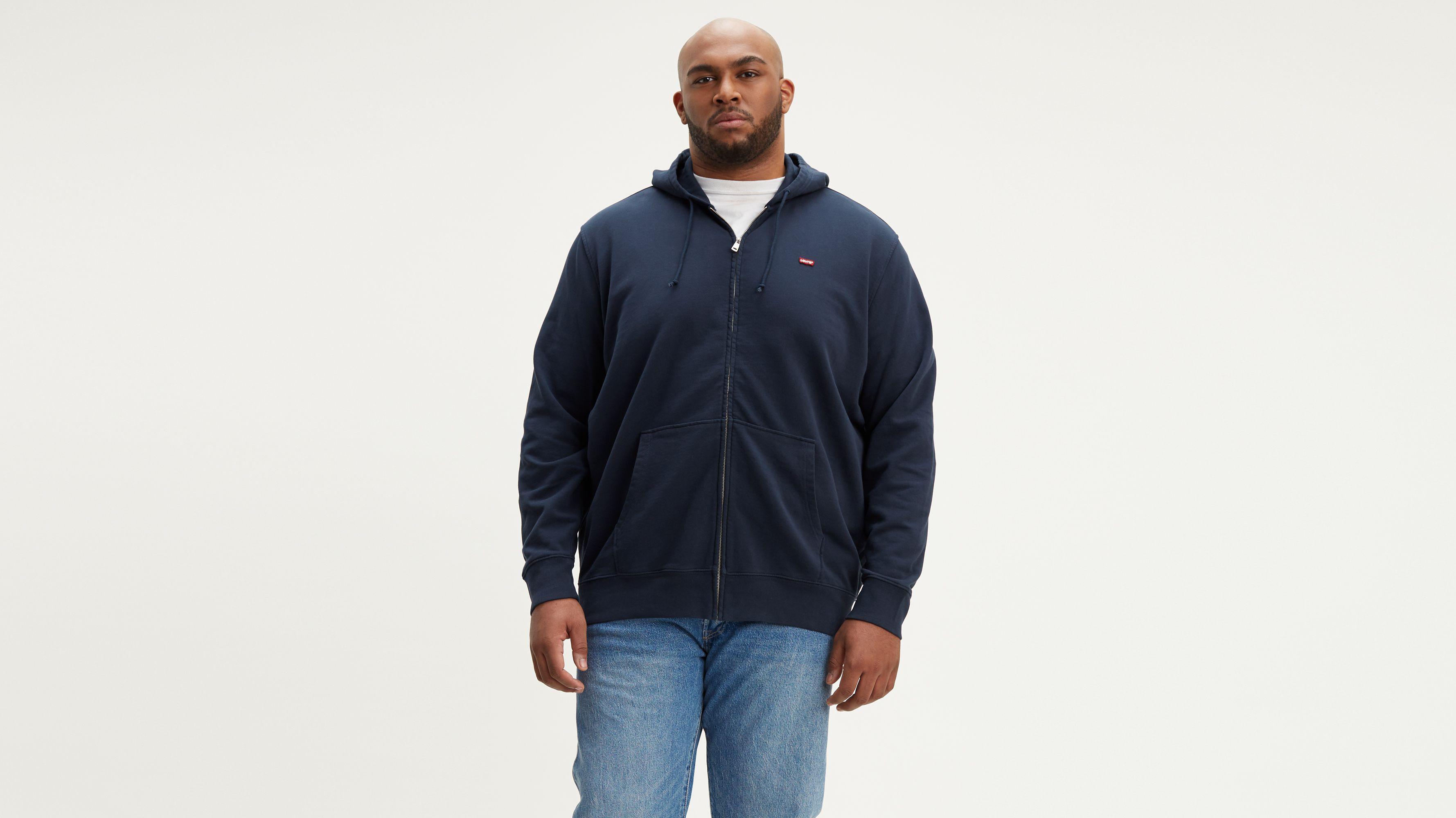 Tall Classic Classic Zip hoodie Zip Tall Up Classic Up Zip hoodie d4tBwqd