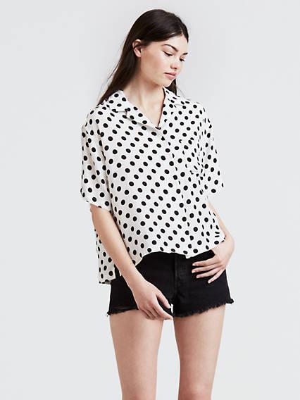 Mieko Shirt