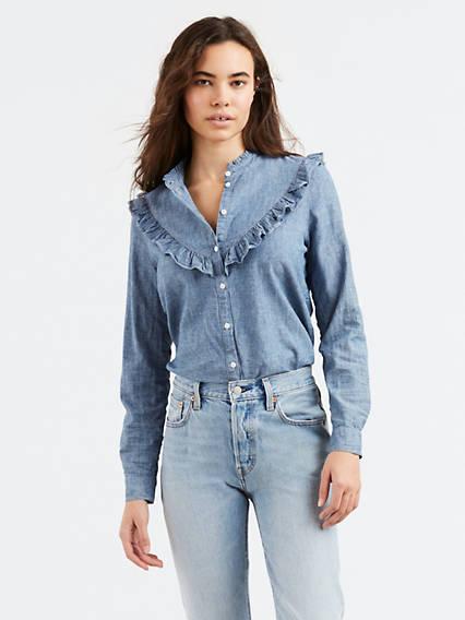 Aleja Shirt