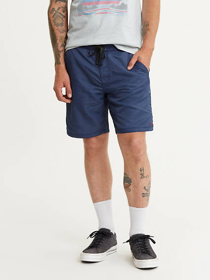 Short de skate Levi'sMD WellThreadMC x Outerknown