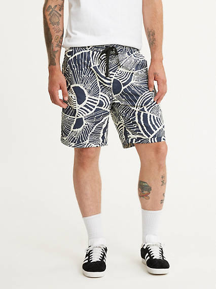 Wellthread™ Board Shorts