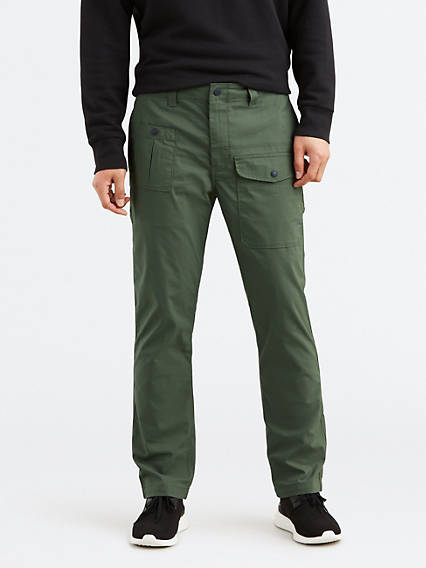 Ms 541 Tac Cargo Pant Pants
