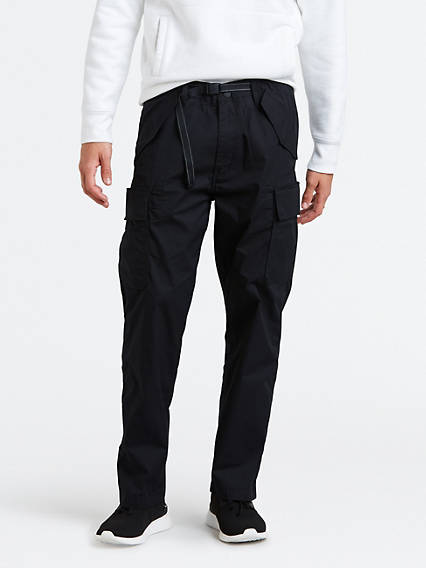 94006ce940 Men's Pants - Shop Chinos, Trousers & Corduroy Pants | Levi's® US