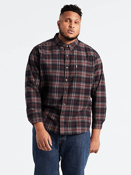 Big Classic 1 Pocket Shirt