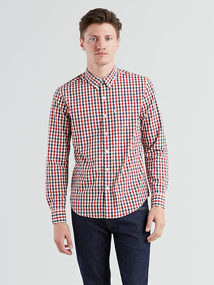 Classic 1 Pocket Shirt (Big)