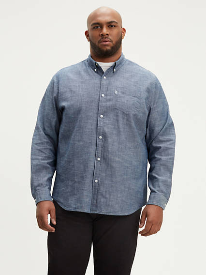 Classic One Pocket Shirt (Tall)