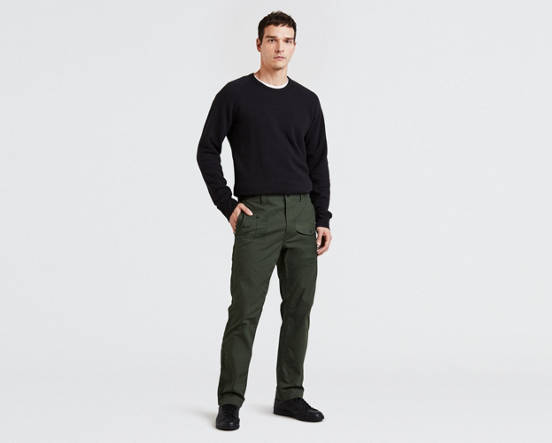 3a70406826 Mouse over image for a closer look. 541™ Athletic Taper Tac Cargo Pants ...
