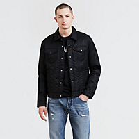 Levis Thermore Trucker Jacket