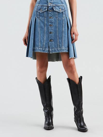Type III Skirt