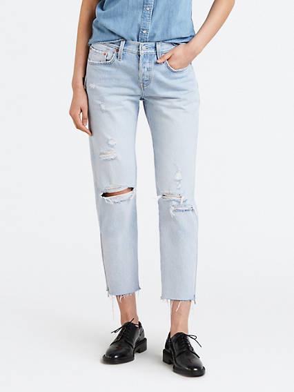 501® Taper Jean DIY