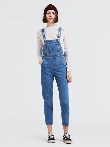 Mom Overall Overalls