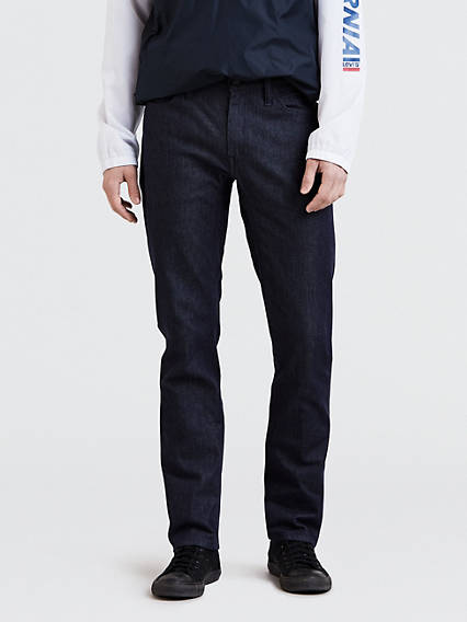 Commuter Pro 511 Gusset 5 Pocket Jeans