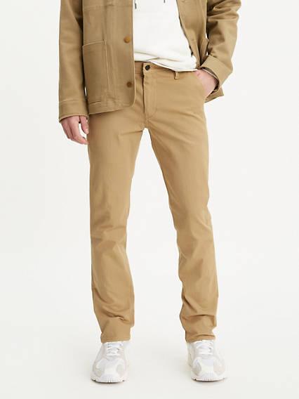 53557a90d33 Men's Khaki Pants - Shop Khaki Pants & Trousers for Men | Levi's® US