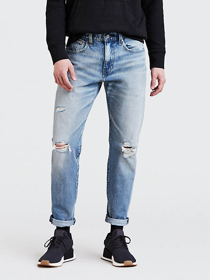 Hi-Ball Roll Jeans