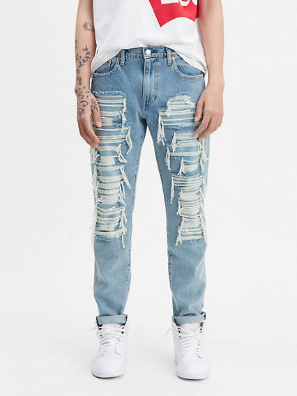 770a30d5 Men's Distressed Jeans - Shop Ripped Jeans for Men | Levi's® US