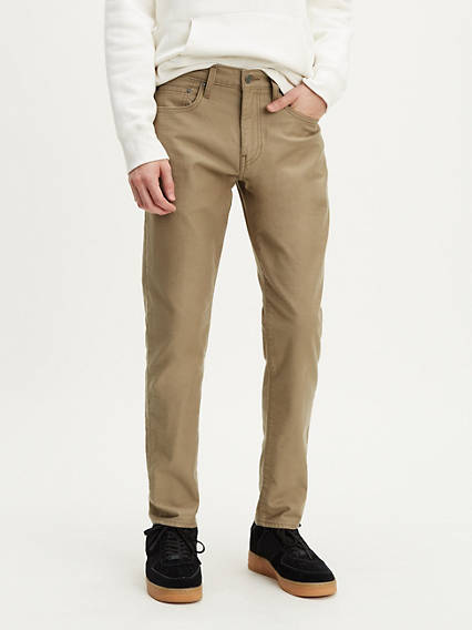Hi-Ball Roll Trousers