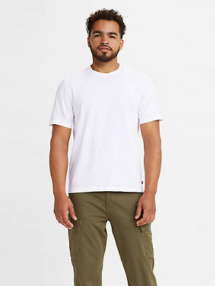 1005fffb0 Men's Shirts - Shop Cotton T-Shirts, Tank Tops, & Denim Shirts | Levi's® US