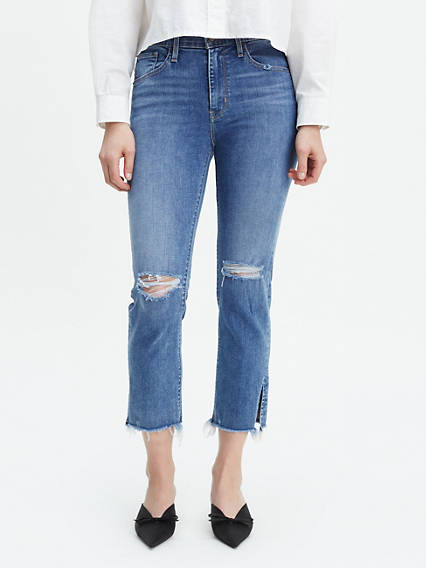 7e683833fba Ripped Jeans - Shop Distressed   Ripped Jeans for Women