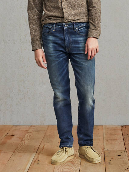 Needle Narrow Jean